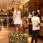 Galleria Peroni - Leggera launch Diesel store Sydney.