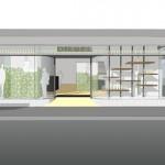 Galleria Peroni - Leggera launch Diesel store Sydney. Image -Sophie Hoppe